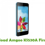 Amgoo KS530A Firmware