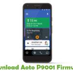 Aoto P9001 Firmware