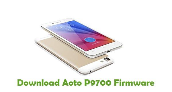 Download Aoto P9700 Firmware
