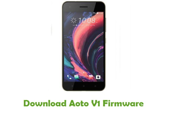 Download Aoto V1 Stock ROM