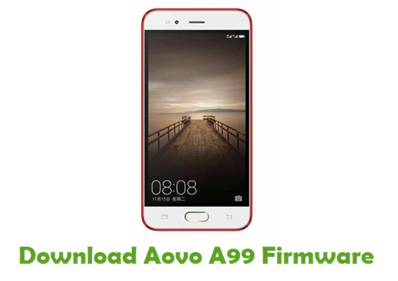 Download Aovo A99 Stock ROM