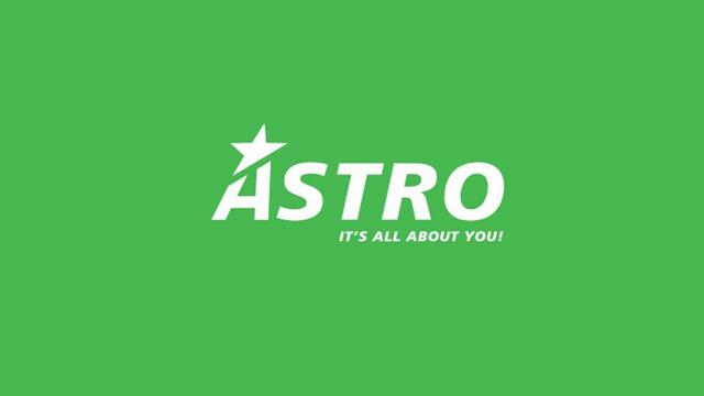 Download Astro Stock ROM