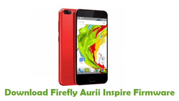 Download Aurii Inspire Stock ROM