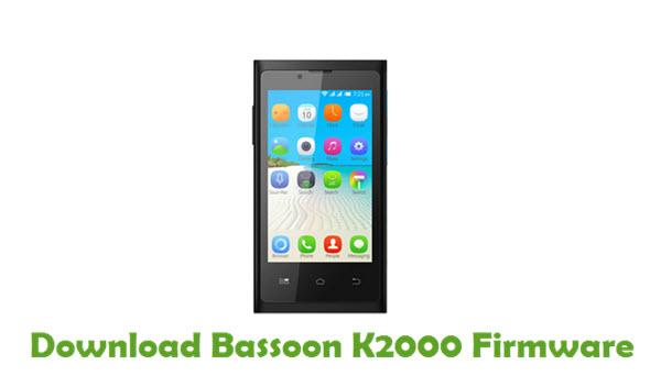 Download Bassoon K2000 Firmware