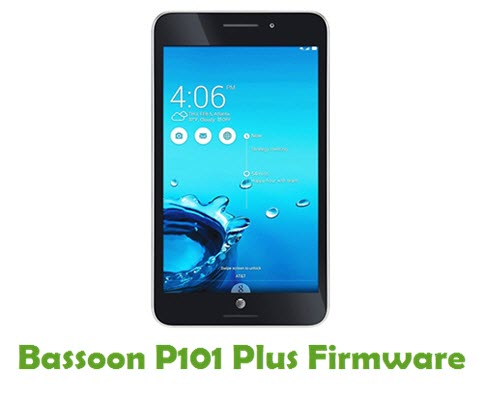 Download Bassoon P101 Plus Firmware