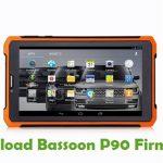 Bassoon P90 Firmware
