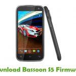 Bassoon S5 Firmware
