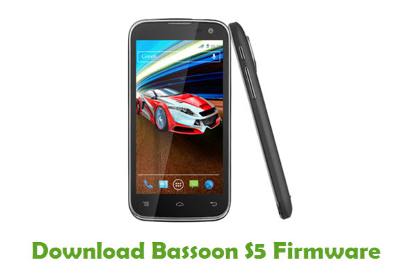 Download Bassoon S5 Firmware