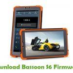 Bassoon S6 Firmware