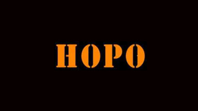 Download Hopo Stock ROM