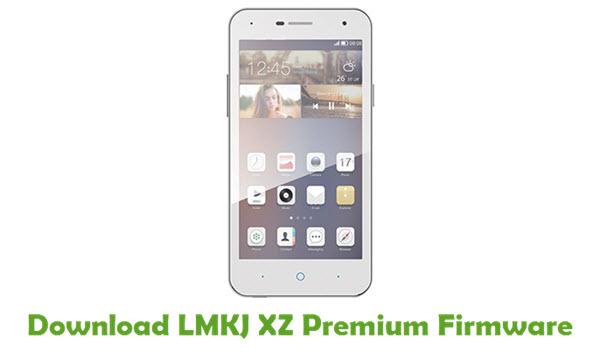 Download LMKJ XZ Premium Stock ROM