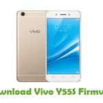 Vivo Y55S Firmware