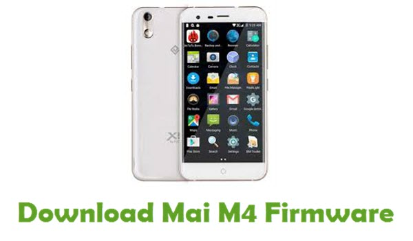 Download Mai M4 Firmware