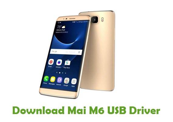 Download Mai M6 Firmware