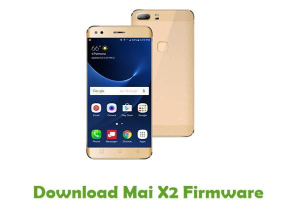 Download Mai X2 Firmware