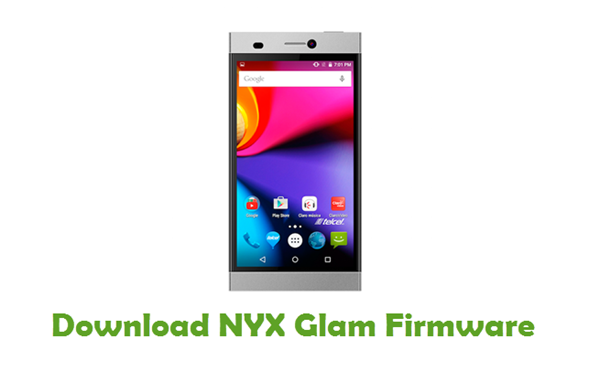 Download NYX Glam Stock ROM
