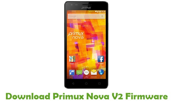 Primux Nova V2 Stock ROM