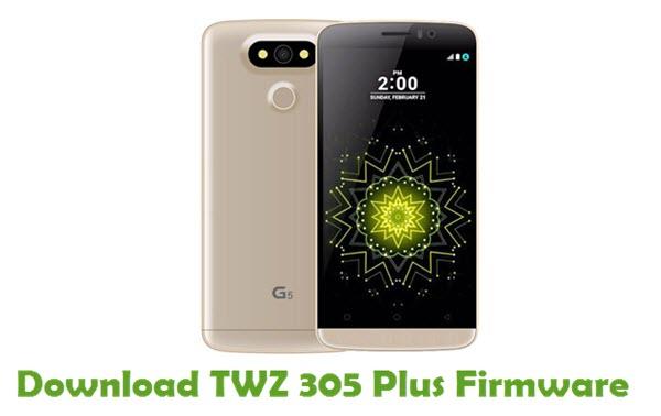Download TWZ 305 Plus Stock ROM