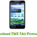 TWZ TA2 Firmware