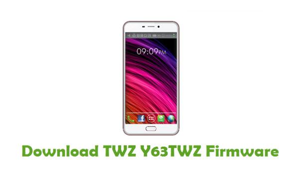 Download TWZ Y63TWZ Stock ROM