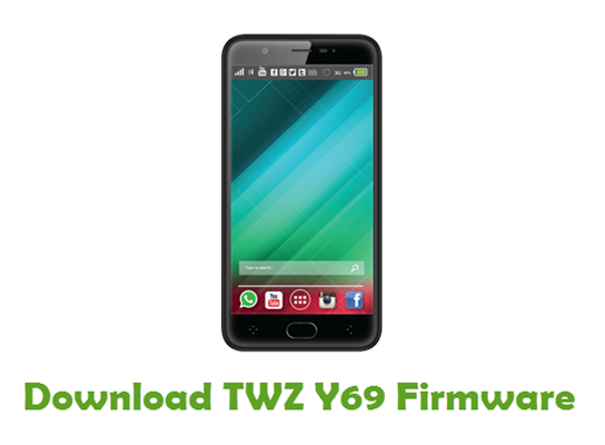 Download TWZ Y69 Stock ROM