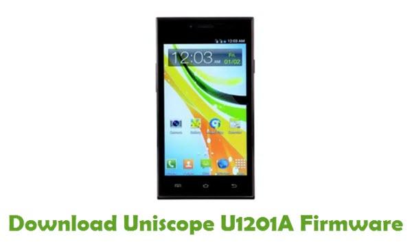 Download Uniscope U1201A USB Driver
