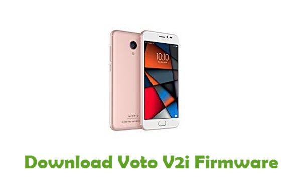 Voto V2i Stock ROM