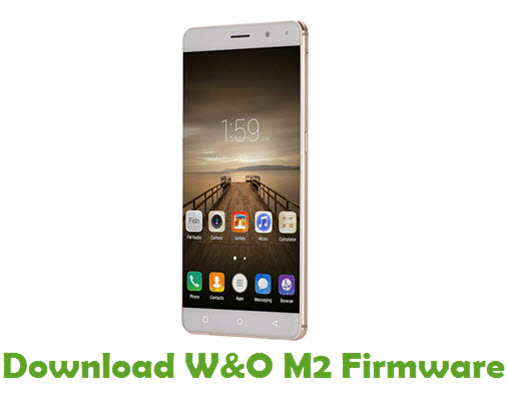 Download W&O M2 Firmware