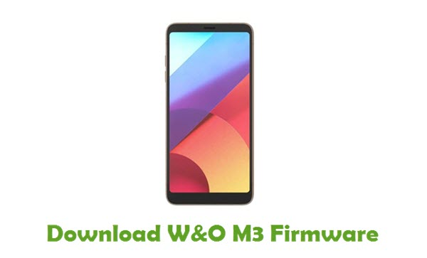Download W&O M3 Firmware