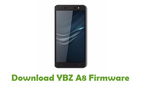 Download YBZ A8 Stock ROM