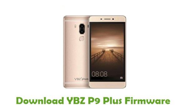 Download YBZ P9 Plus Stock ROM