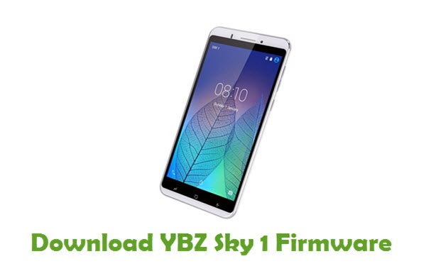 Download YBZ Sky 1 Stock ROM