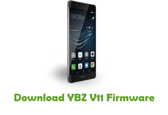 Download YBZ V11 Stock ROM