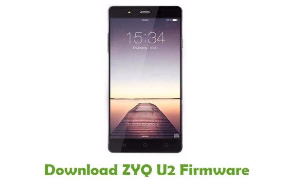 Download ZYQ U2 Stock ROM