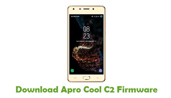 Download Apro Cool C2 Firmware