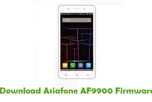 Download Asiafone AF9900 Stock ROM