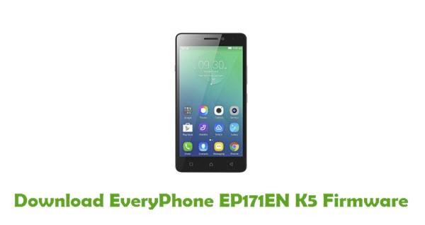 EveryPhone EP171EN K5 Stock ROM