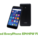 EveryPhone EP171PW Firmware