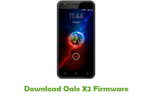 Download Oale X2 Stock ROM