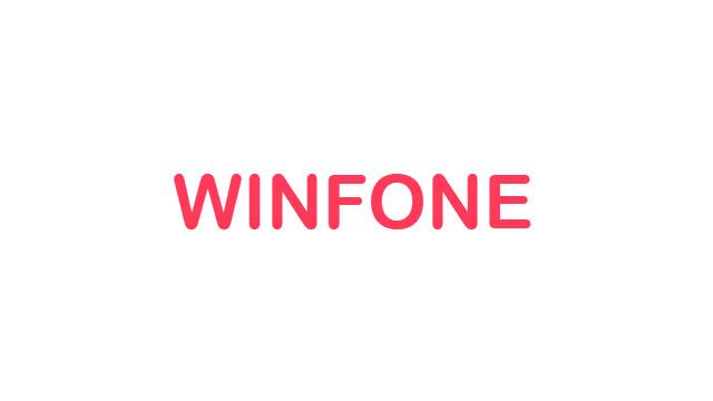 Download Winfone Stock ROM