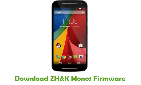 Download ZH&K Monos Stock ROM