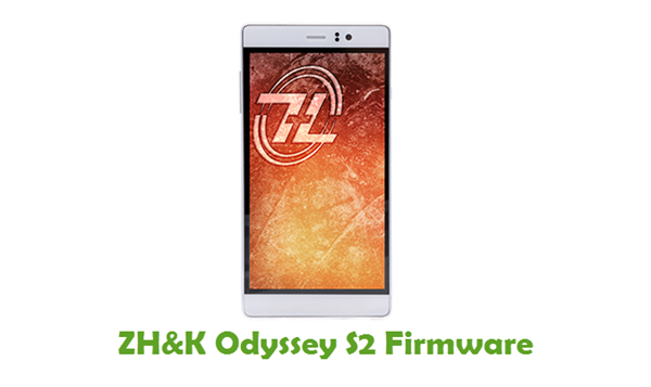 Download ZH&K Odyssey S2 USB Driver