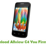 Allview C4 You Firmware
