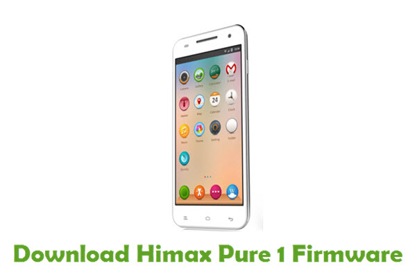 Himax Pure 1 Stock ROM