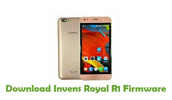 Invens Royal R1 Stock ROM