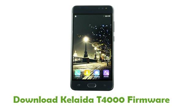 Download Kelaida T4000 Firmware