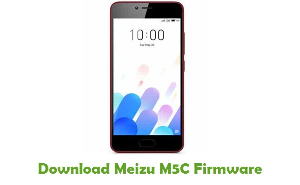 Download Meizu M5C Stock ROM