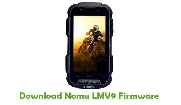 Download Nomu LMV9 Firmware