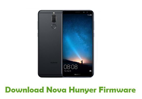 Download Nova Hunyer Stock ROM