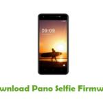Pano Selfie Firmware